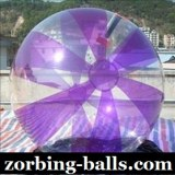 Water Walking Ball, Inflatable Water Ball, Water Zorb Ball