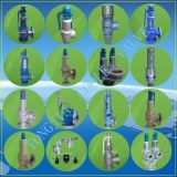 Safety valve,relief valve