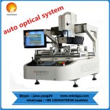High quality WDS-880 New Full Automatic BGA Rework Station For rework laptop bga chip...