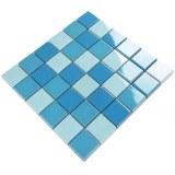 Ceramic mosaic tiles, swimming pool mosaic tiles, Chinese mosaic tiles factory