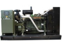 Weichai Power Generators