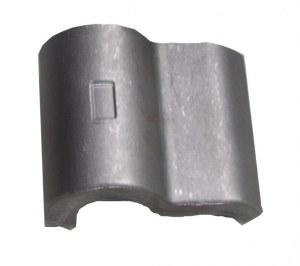 Weld-on Shoulder