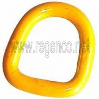 G80 WELDED D RING