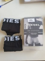 Lot 3packs boxer DIESEL