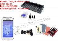 XF Samsung Poker Analyzer With Omaha 6 Cards Playing Poker Game / Texas Hold' Em / Omah...