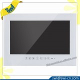 """15.6"""" White hight contrast Android Shower TV"""