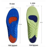 Winter Insoles For Boots