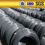 High carbon wire rod