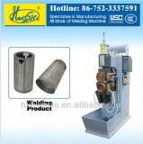 WL-FS-100K Stainless Steel Pipe Straight Seam Welding Machine price