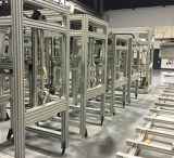 Aluminum Standard Modular Assembly System