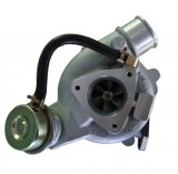 XCMG Turbocharger
