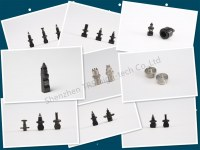 YAMAHA series nozzles for YV100II available in our stock,KM0-M711A-31X 31A,KM0-M711C-02...