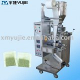 Tea bag packing machine with thread(YD-10)