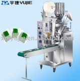 YD-11	Automatic Quantitation tea-bag Packaging Machine
