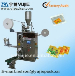 Automatic teabag packaging machine(YD-18II)