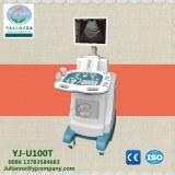 Digital Trolley Ultrasound scanner (human or animal use)