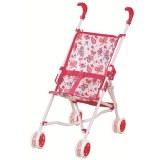 Branded doll pram and stroller