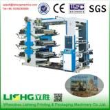 Ytb-6800 Plastic Film Roll Printing Machine