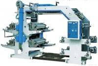 Best Sale Small Stack Type Polyethylene Plastic Bag Printing Machine