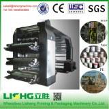 Hot Sale Multicolor 6 Colour Flexo Printing Machine