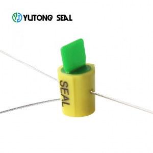 Polycarbonate Meter Roto Seal For Electric Meter Box