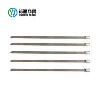 Metal Strap Cable Tie