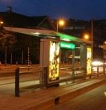 Bus Stop Manufacturer
