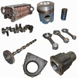 Yanmar Diesel Engine Parts A&S Diesel Parts Co Import Export